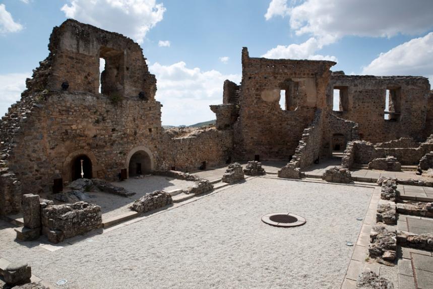 Palácio de Cristóvão de Moura