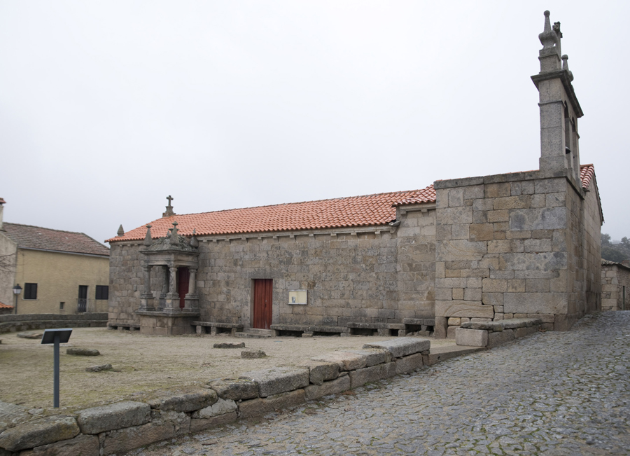 Igreja de Marialva
