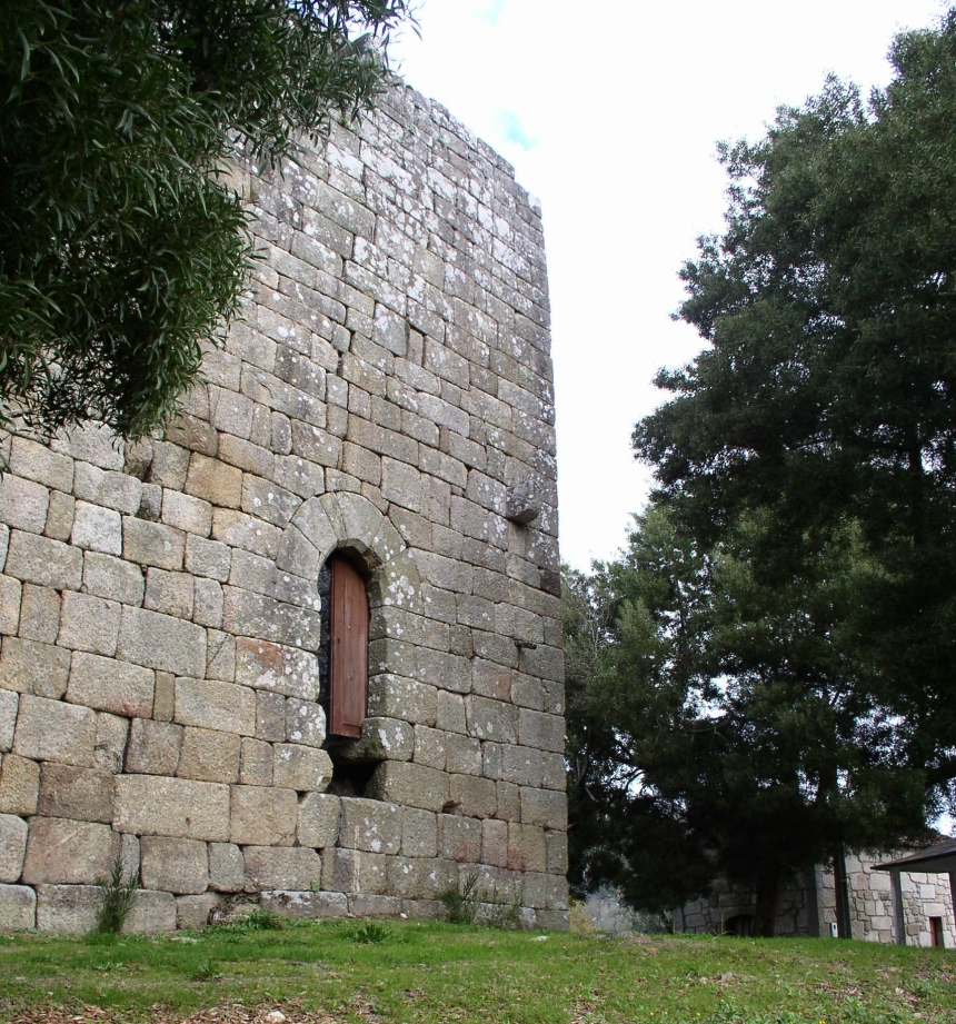 Torre Cambra