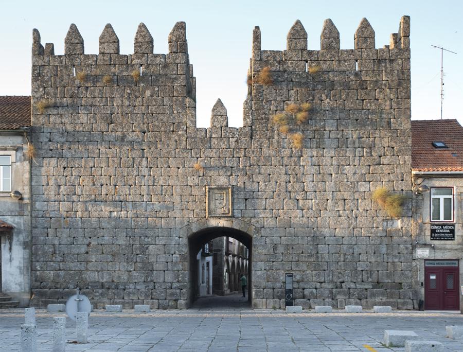 Porta d'el Rei