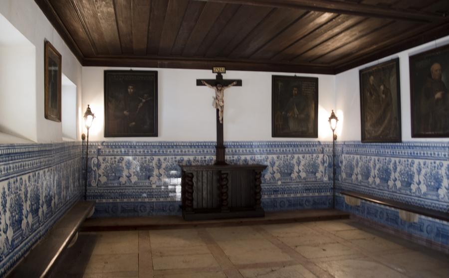 Sala do Capítulo