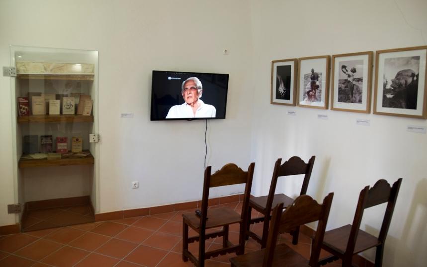 Testemunho em vídeo de Alvaro Cunhal