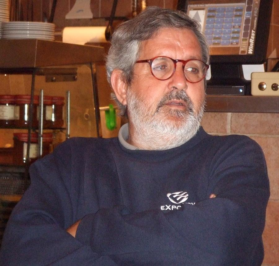 Luis Pinheiro de Almeida