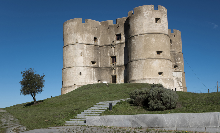 Castelo de Evora Monte