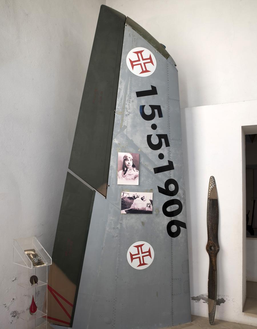 A ligação de Humberto delgado à Força Aérea