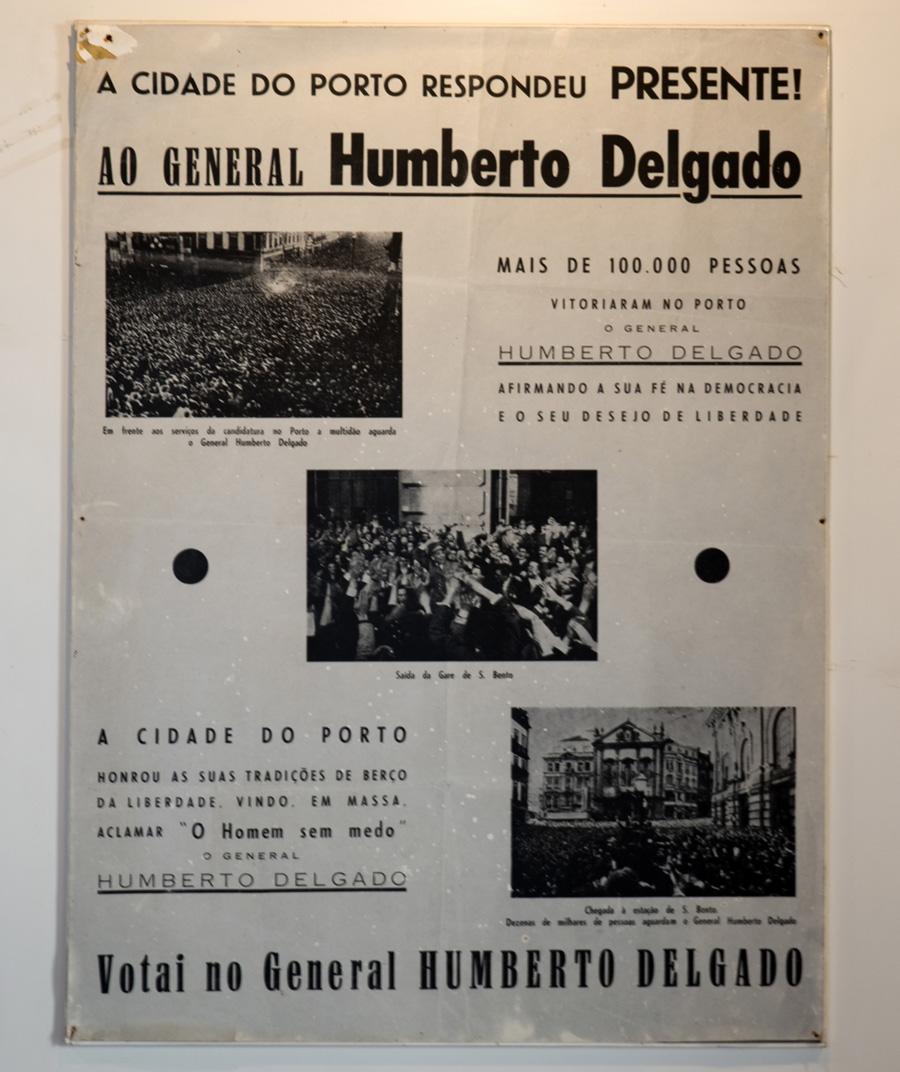 Campanha à Presidência da República em 1958