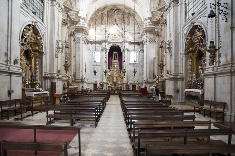 Mosteiro de Lorvão