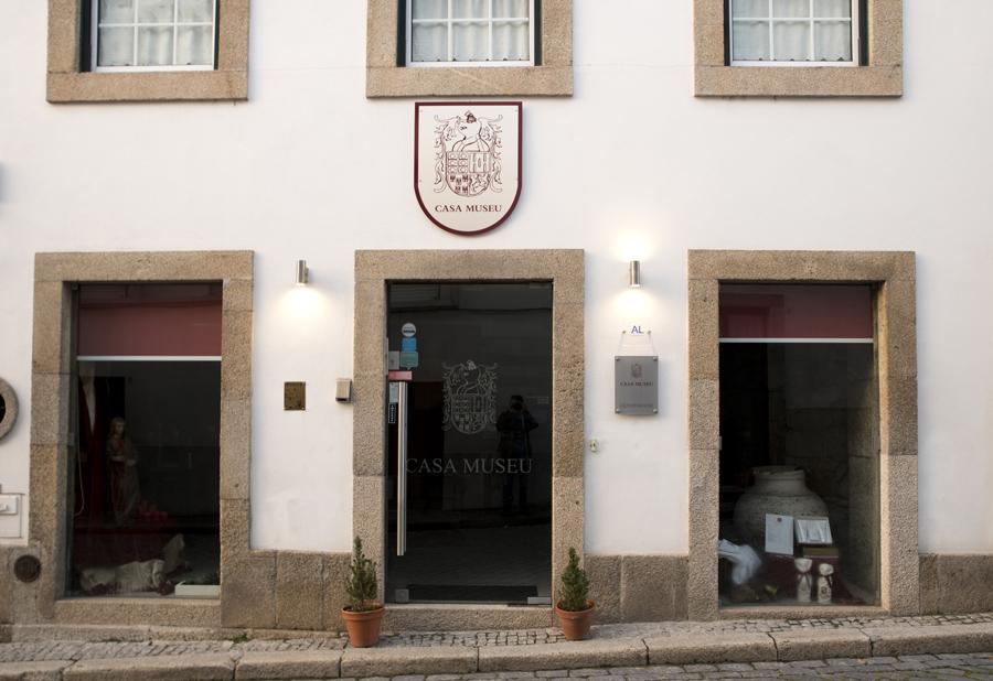 Casa Museu em Vouzela