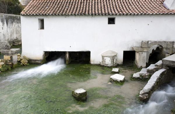 Moinho da Fonte