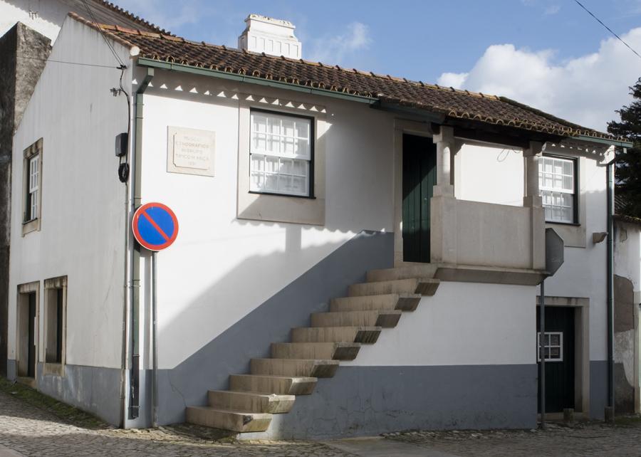 Museu Etnográfico do Grupo Típico de Ançã