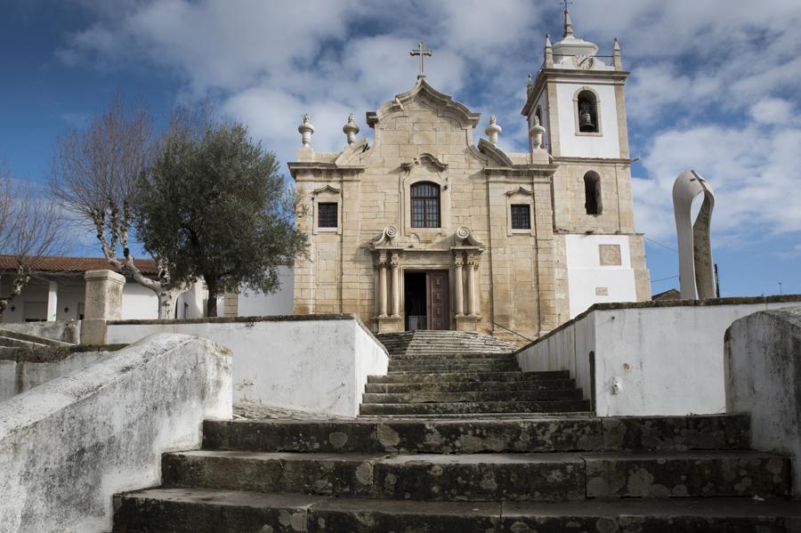 Igreja da Senhora do Ó