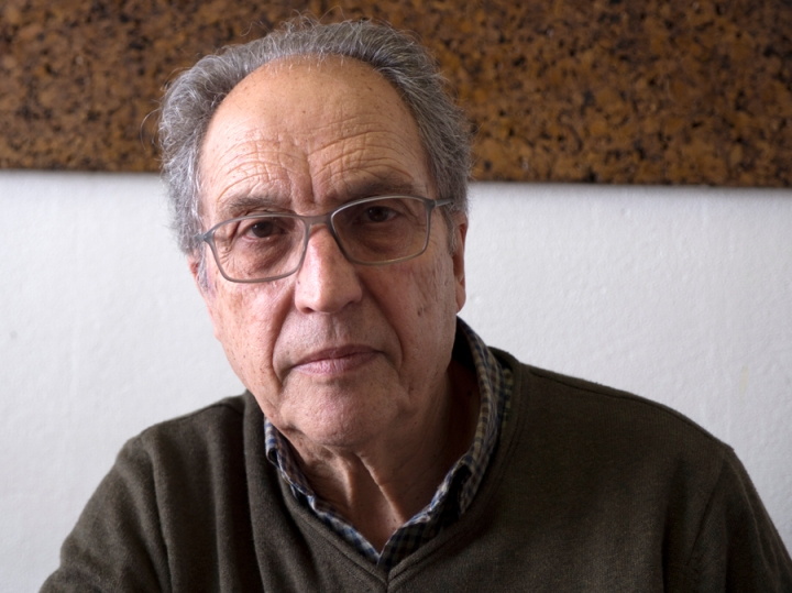 Carlos Carvalhas