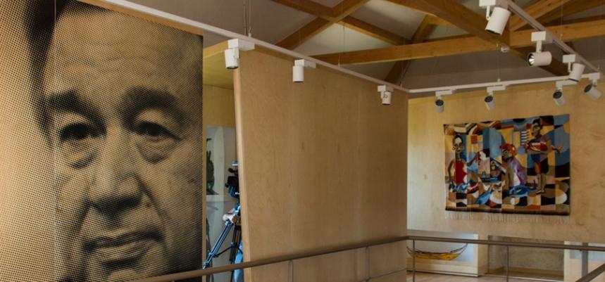 Casa das Memórias de António Guterres