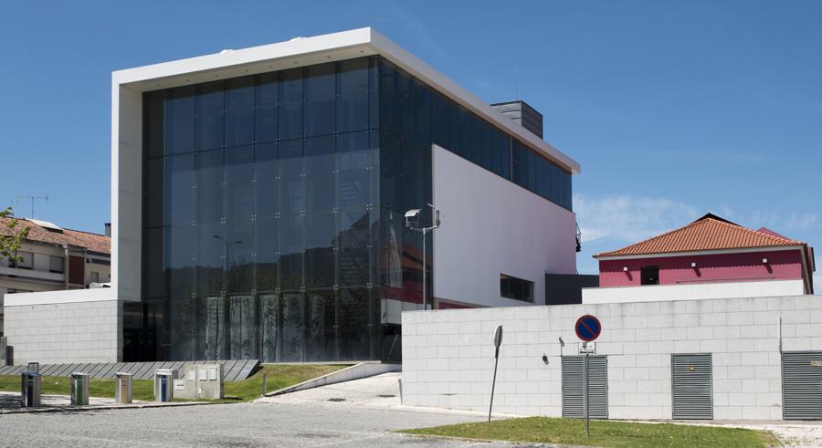Museu da Moagem no Fundão