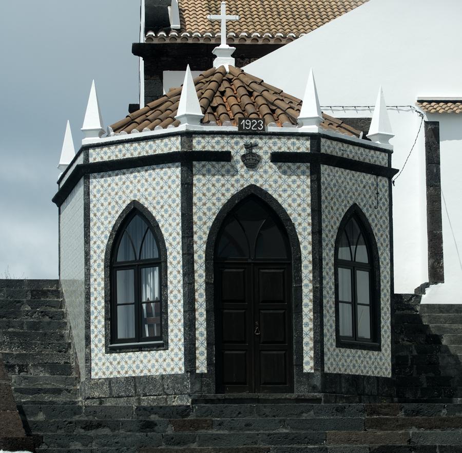 Império na ilha de S. Jorge