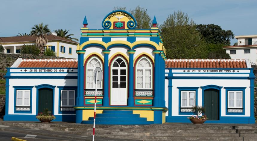 Império na Ilha Terceira