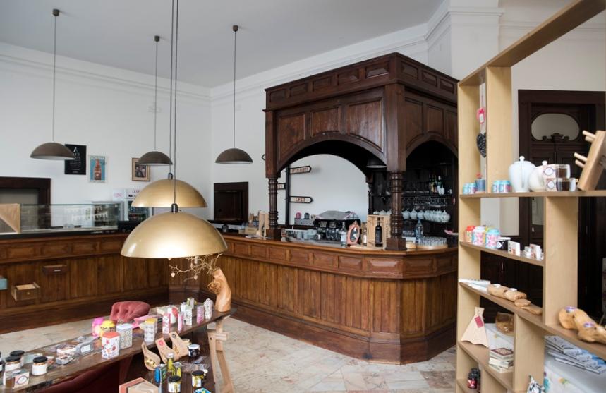 Café no Casino