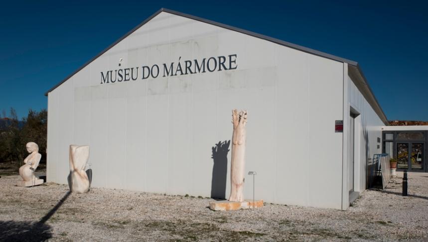 Museu do Mármore em Vila Viçosa