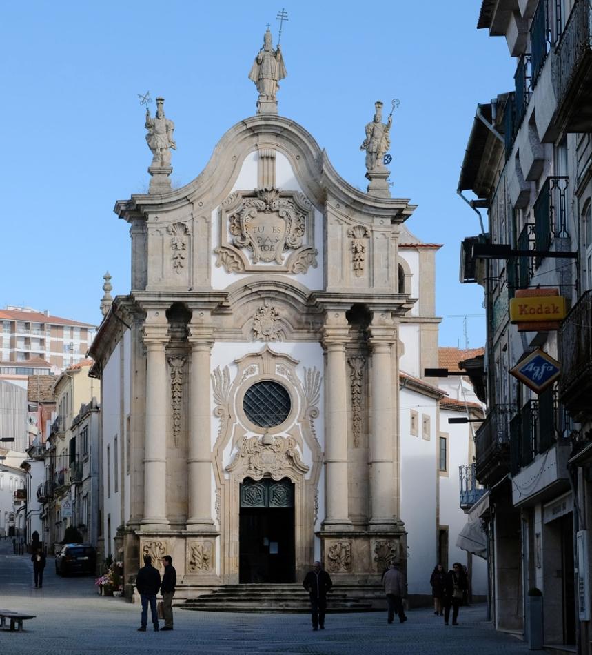 Igreja de S. Paulo