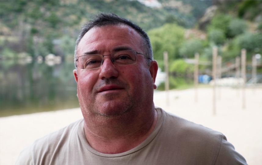 Carlos Marques