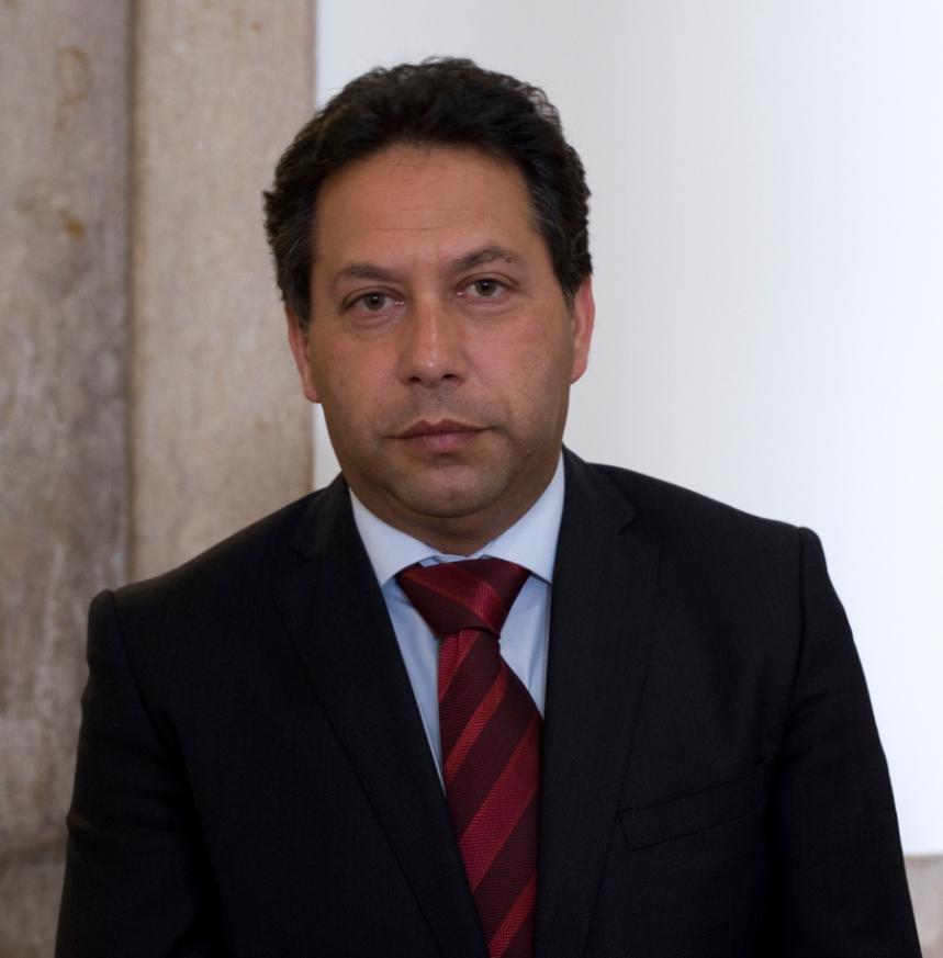 José António Jesus, Presidente da Câmara de Tondela