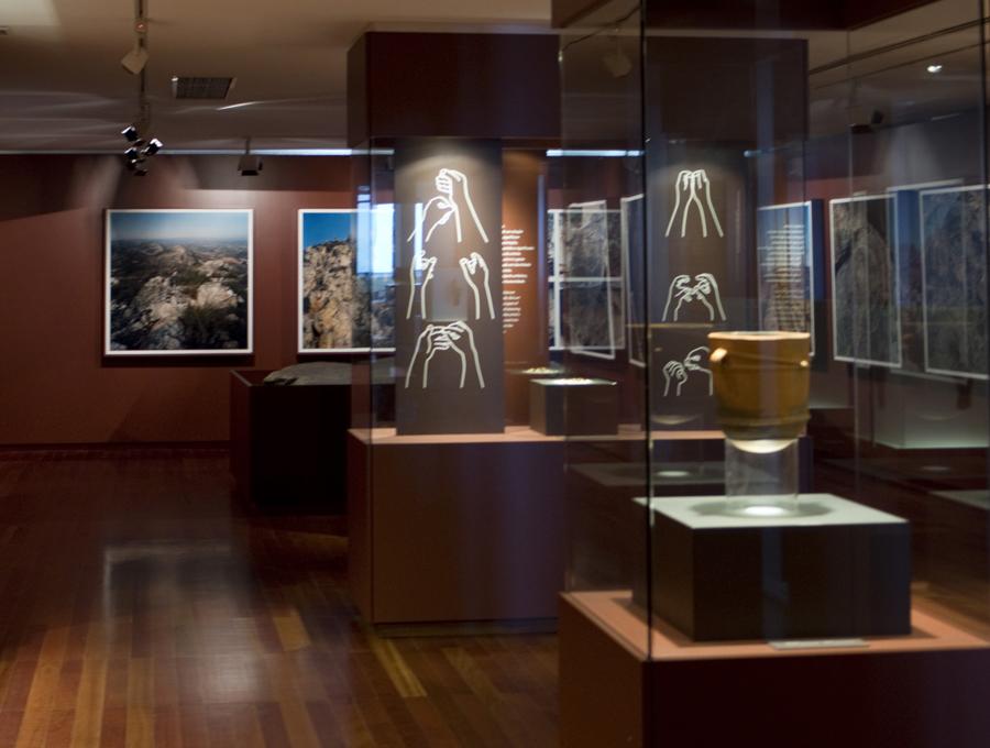 Museu de Pré-História de Mação