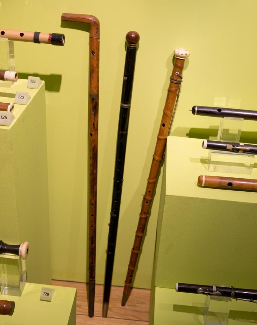Flautas-bengala