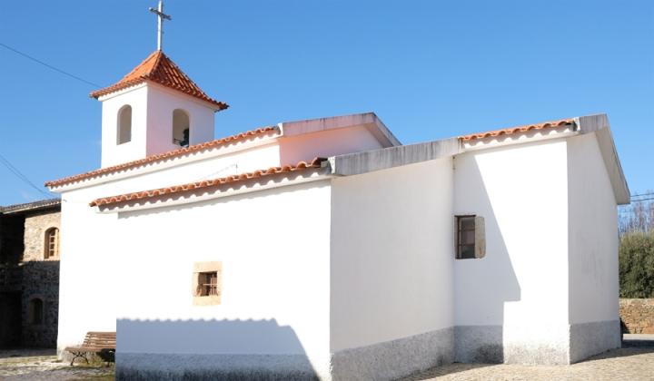 Capela de S. Pedro