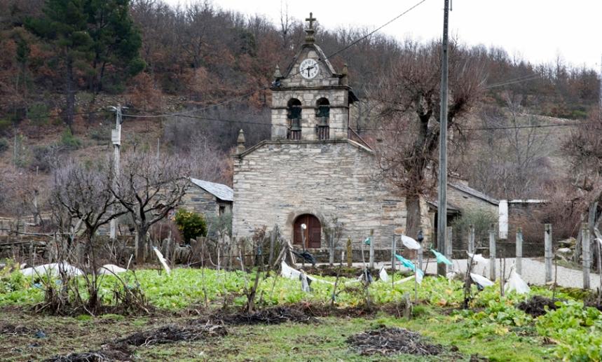 Igreja de Rio de Onor