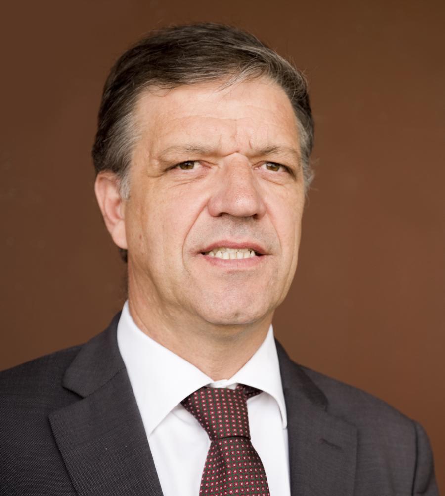 Vasco Estrela, Presidente da Câmara de Mação