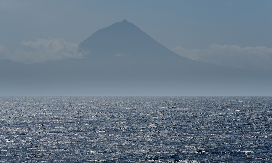 Vista para o Pico