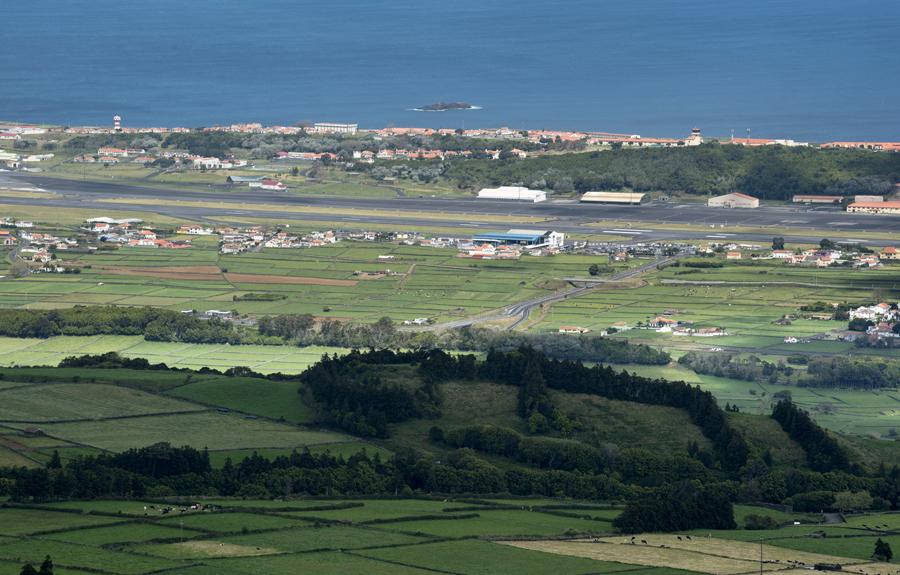 Base aérea das Lajes