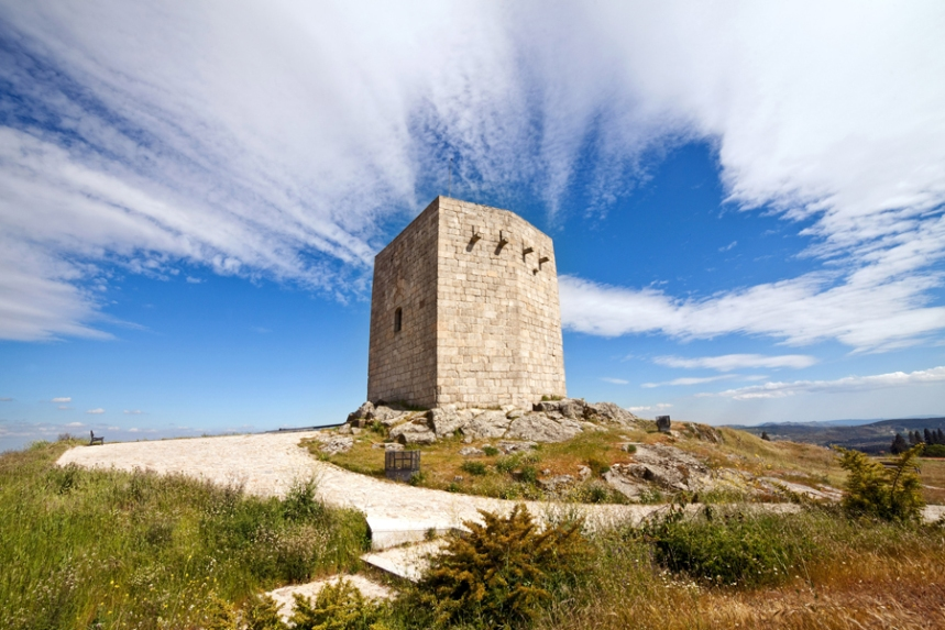 Torre de Menagem - Guarda