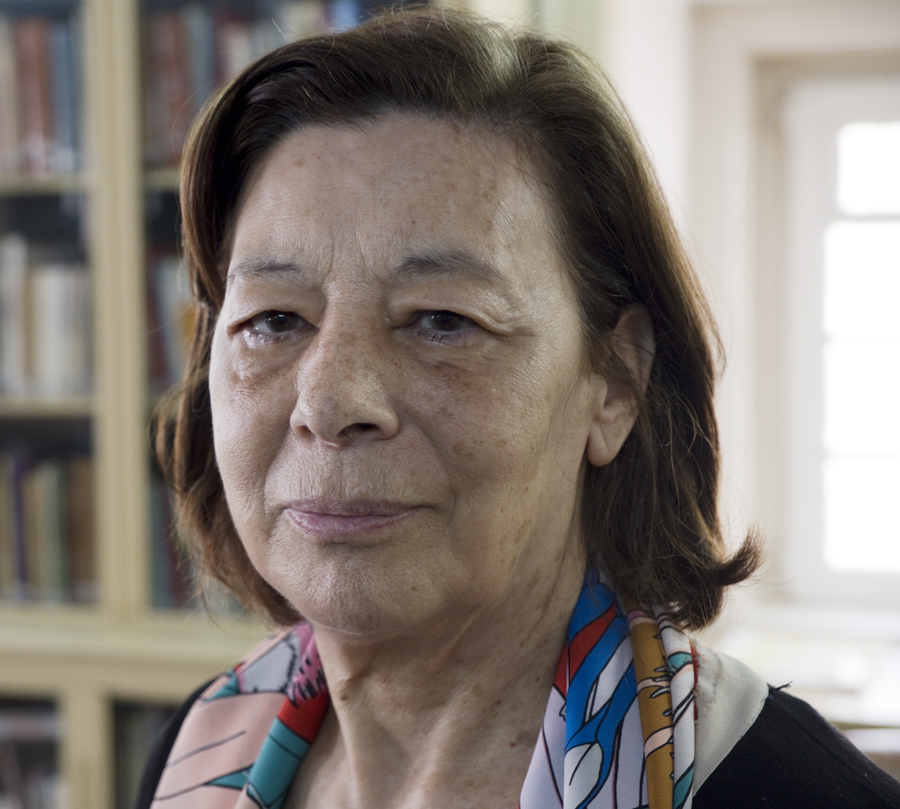 Maria Calado, Presidente do CNC