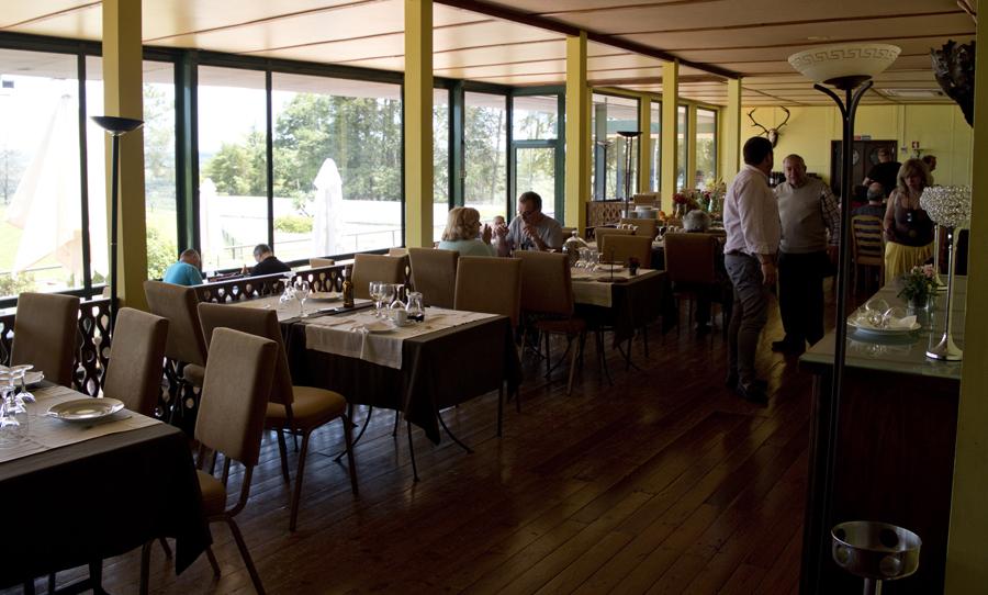 Restaurante Herdade do Clube de Tiro
