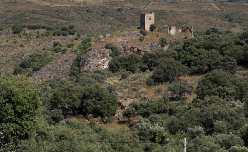 Castelo de Peñafiel