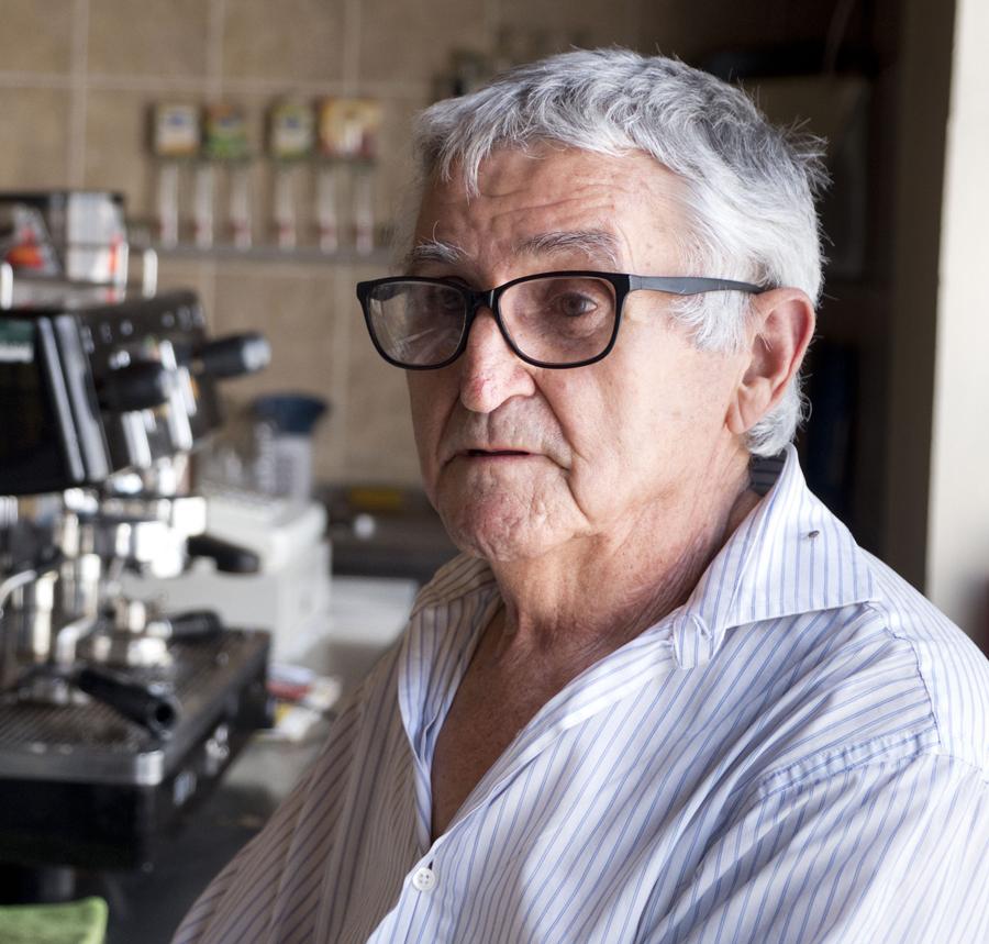 Manuel Barateiro