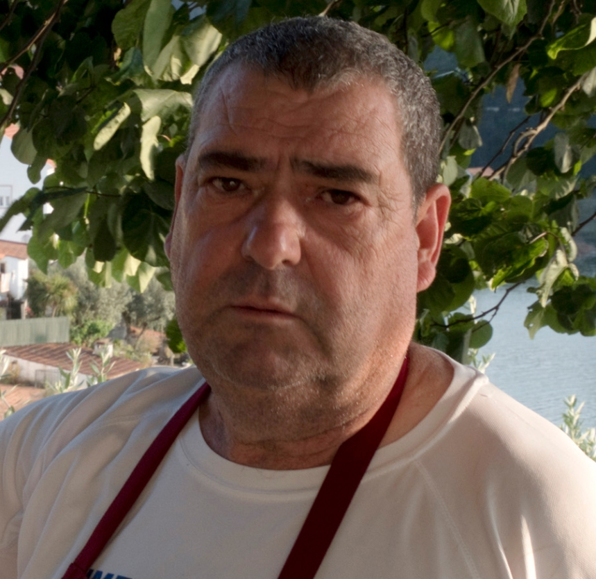 José Alberto Ferreira