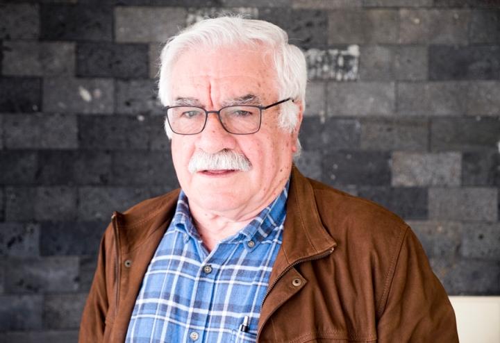 Manuel Brasil