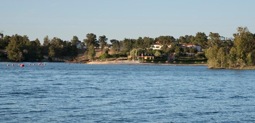 Albufeira e praia