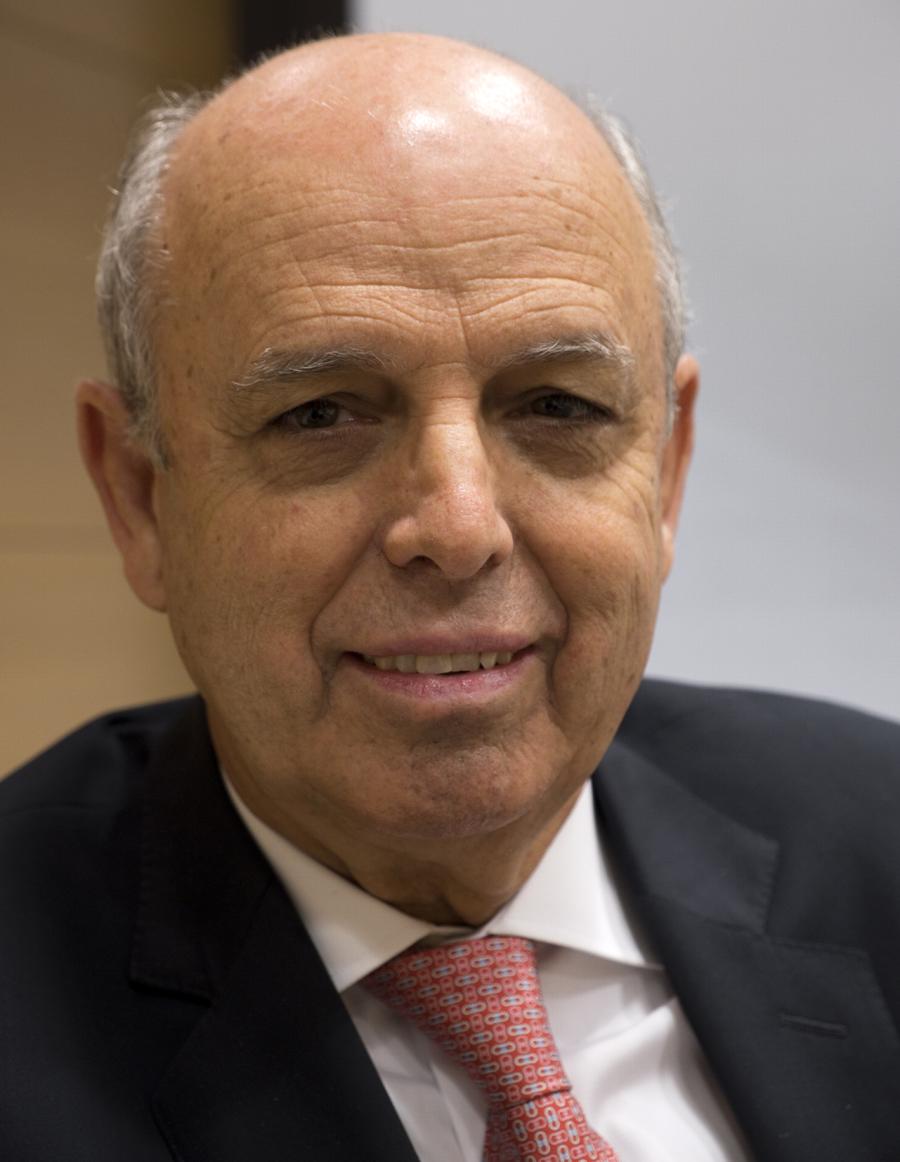 Tomás Correia