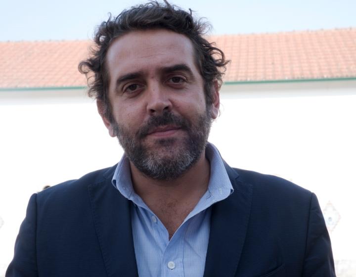 Carlos Carvalho, presidente da Câmara do Tabuaço e da direção da Wine Villages