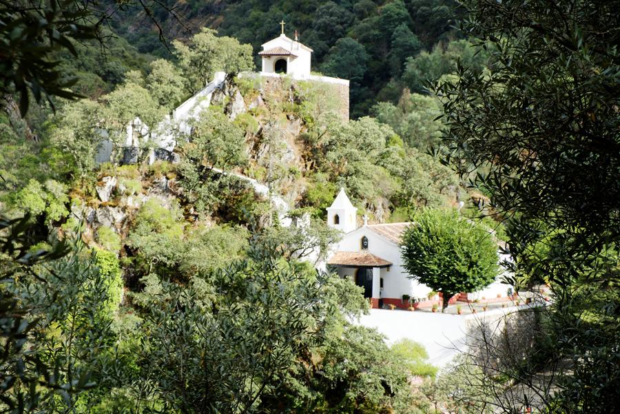 Santuário de N. Senhora da Piedade