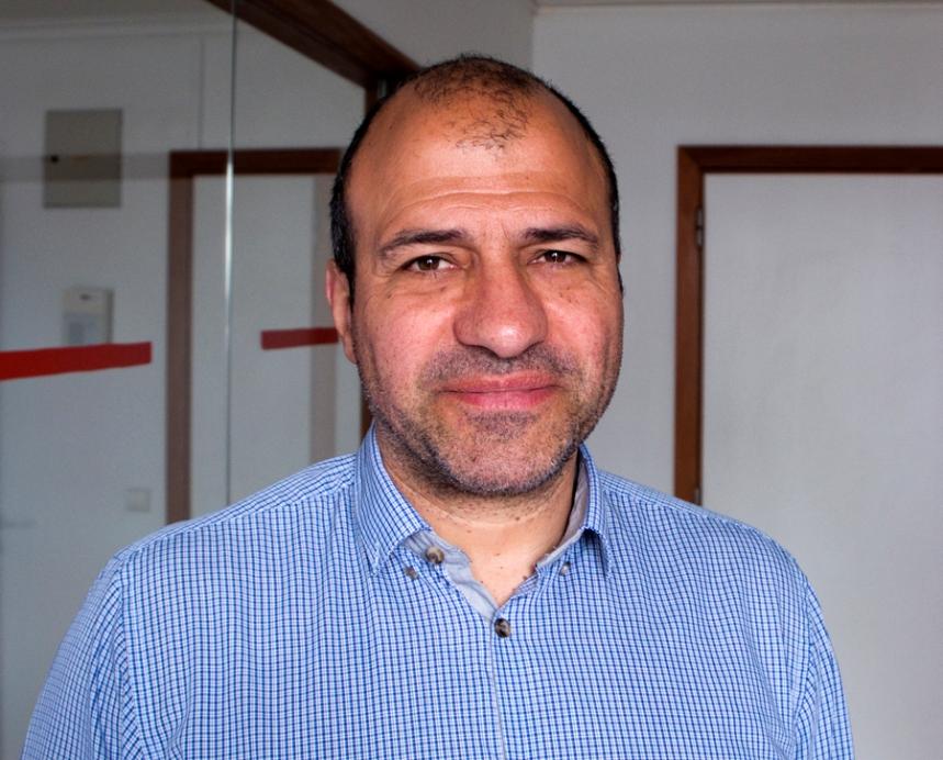 Pedro Raposo