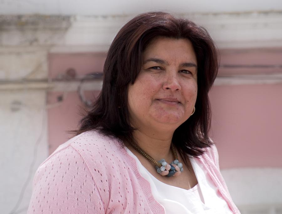 Rita Torres