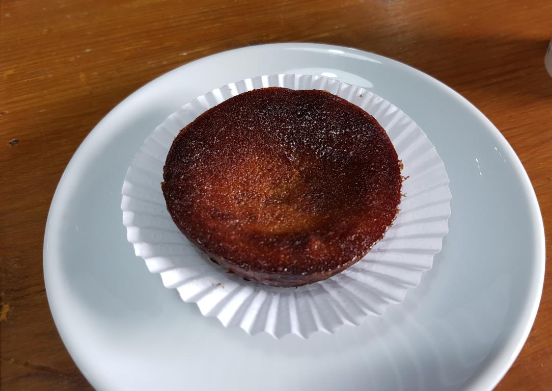 Talanisco - doce tradicional com origem em Talasnal, serra da Lousã