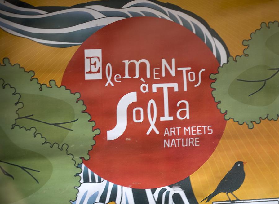 Elementos à Solta é o evento anual que se realiza em Cerdeira