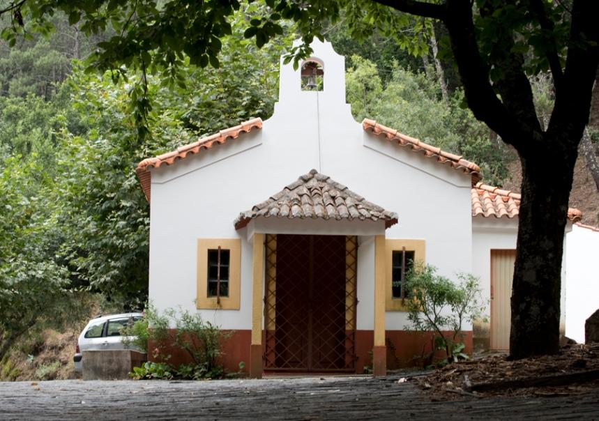 Capela de N. Senhora de Fátima