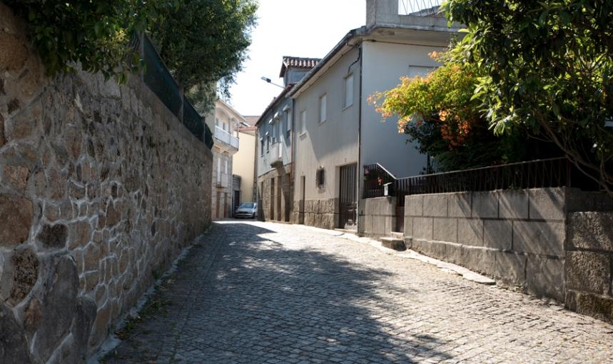 Rua de Esmolfe
