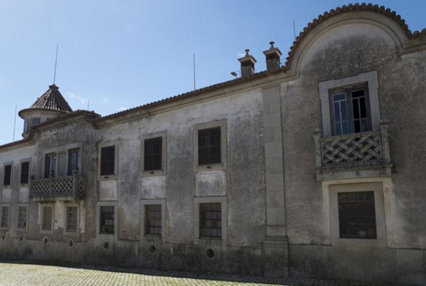 Casa de Marrocos